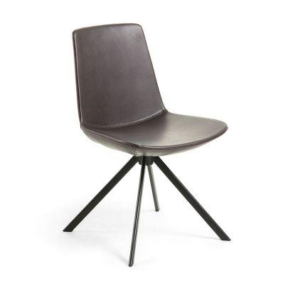 silla estilo nórdico moderno