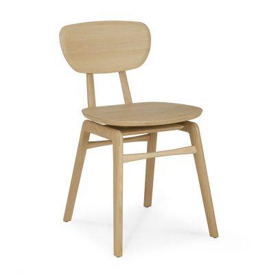 silla comedor Pebble