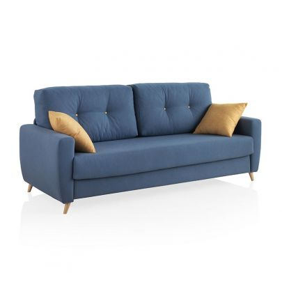 sofa cama vintage monaco