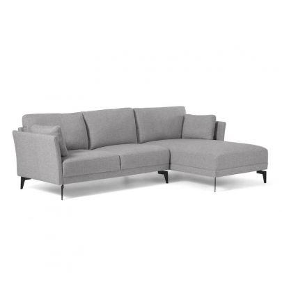 Sofá Gilma 3 plazas con chaise longue