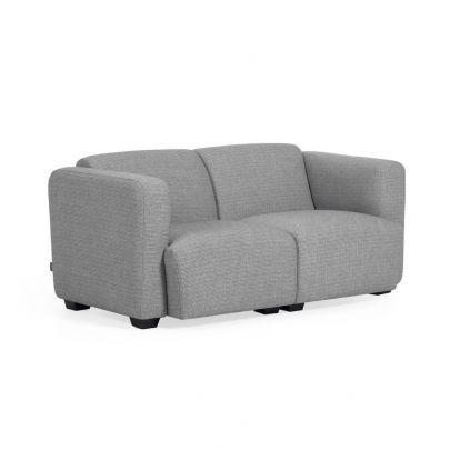 Sofá modular Legara minimalista 2 plazas