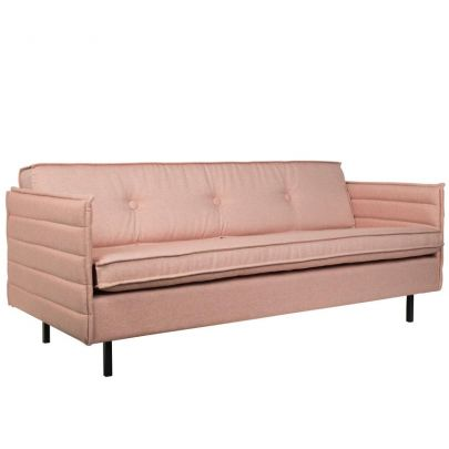 Sofá Jaey 3 plazas ¡Amplitud y confort!