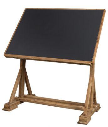 mesa escritorio reclinable