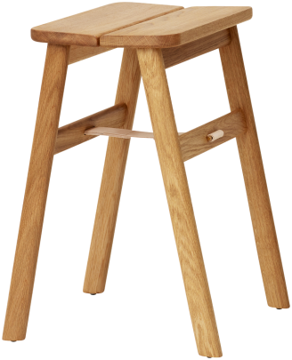 taburete plegable madera