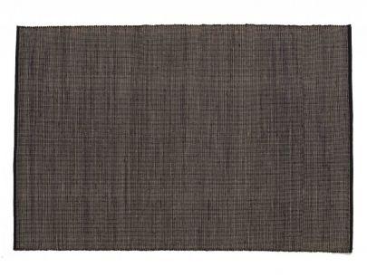 alfombra tatami nanimarquina negro