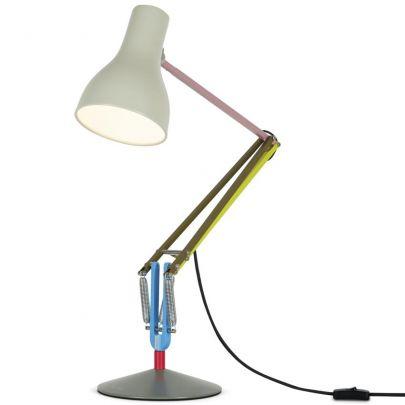 lampara de sobremesa modelo  tipo 75 Edición Paul Smith de anglepoise