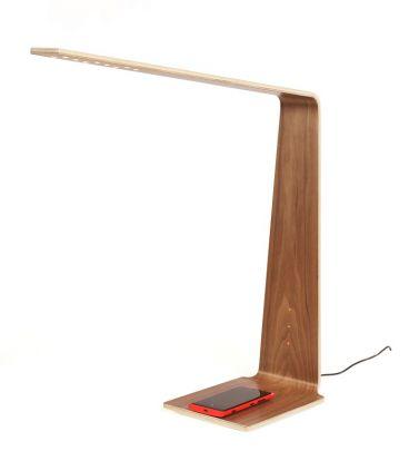 lampara pie tunto moderna