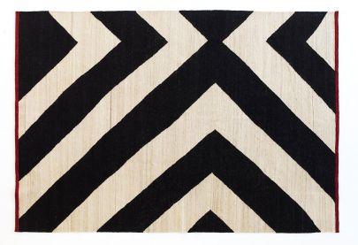 alfombra melange pattern nanimarquina