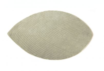alfombra lana quill nanimarquina